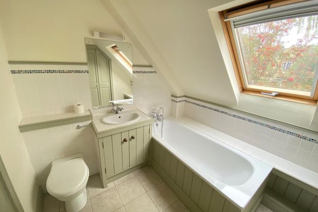 Bathroom of Bicester OX27
