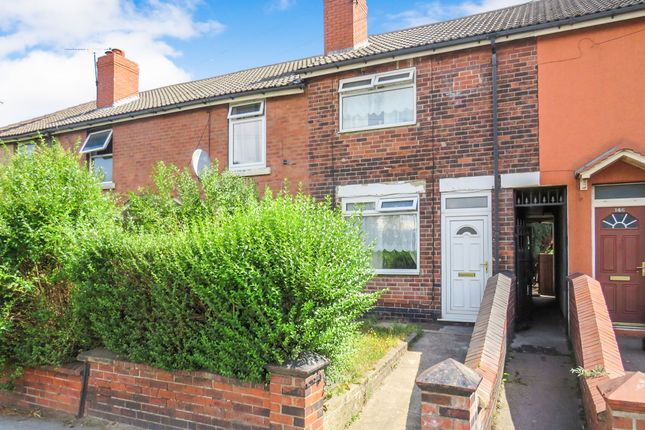 St Anns Road, Eastwood, Rotherham S65