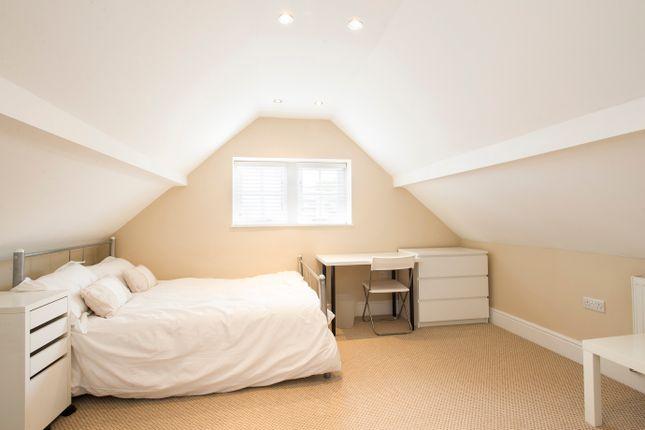 Thumbnail Flat to rent in Talbot Street, Nottingham