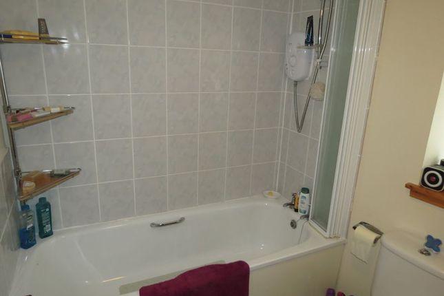 Bathroom of Station Road, Dingwall IV15