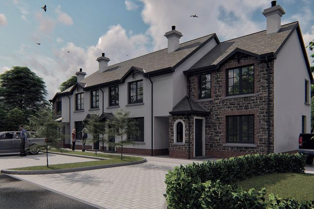Thumbnail Property for sale in The Rowan, Gortnessy Meadows, Derry