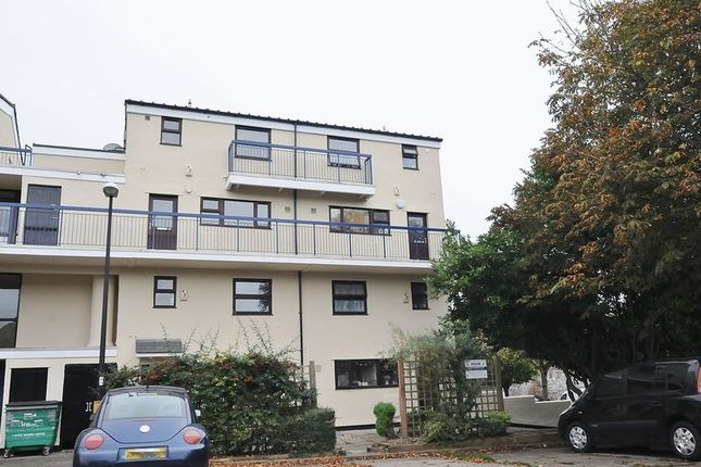 Thumbnail Flat for sale in Raglan Road, Plymouth