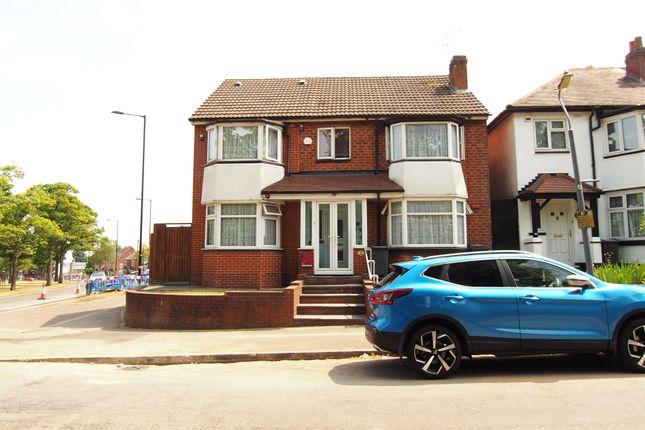 Thumbnail Detached house for sale in Austin Road, Handsworth, Birmingham