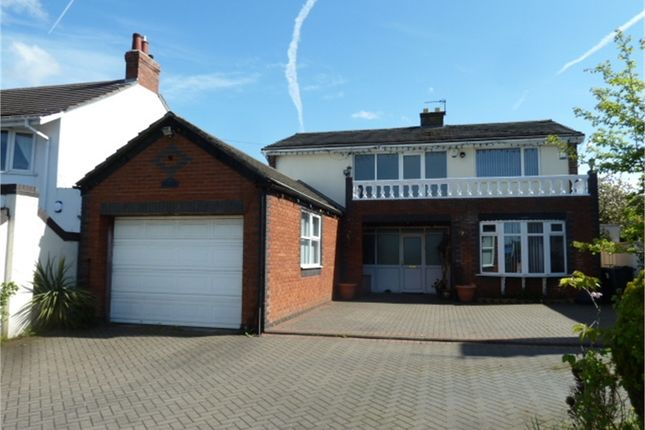 Thumbnail Detached house for sale in Moor Lane, Fazakerley, Liverpool, Merseyside