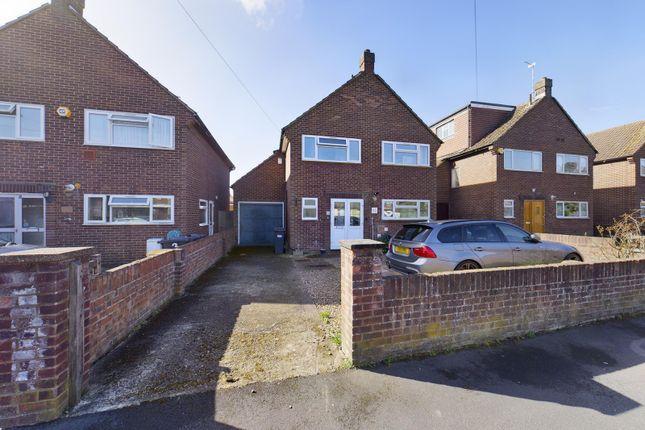 Thumbnail Detached house for sale in Clymping Dene, Feltham, Greater London