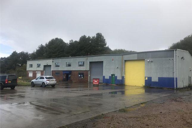 Thumbnail Warehouse to let in Unit 1 Atlantic Close, Enterprise Park, Swansea