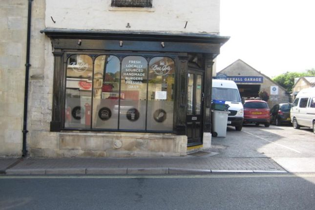Thumbnail Restaurant/cafe for sale in St. Saviours Road, Larkhall, Bath