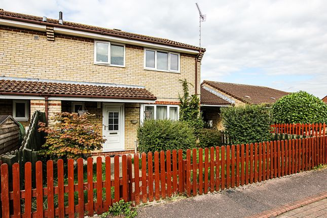 3 bed end terrace house for sale in Bill Rickaby Drive, Newmarket