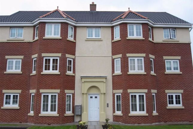 Thumbnail Flat to rent in Lowry Gardens, Carlisle, Carlisle