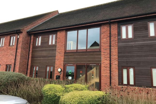 Thumbnail Office for sale in Trust Cottages, Sambourne Lane, Sambourne, Redditch