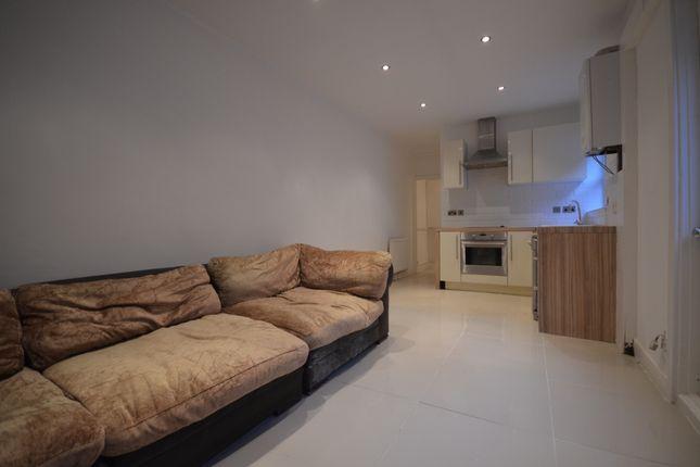 Thumbnail Duplex to rent in Herbert Road, Woolwich