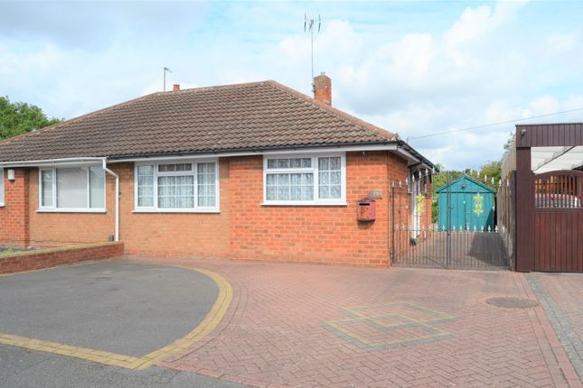 Eaton Crescent, Lower Gornal DY3
