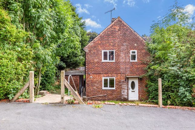 3 bed semi-detached house for sale in Worrall Road, Sheffield S35