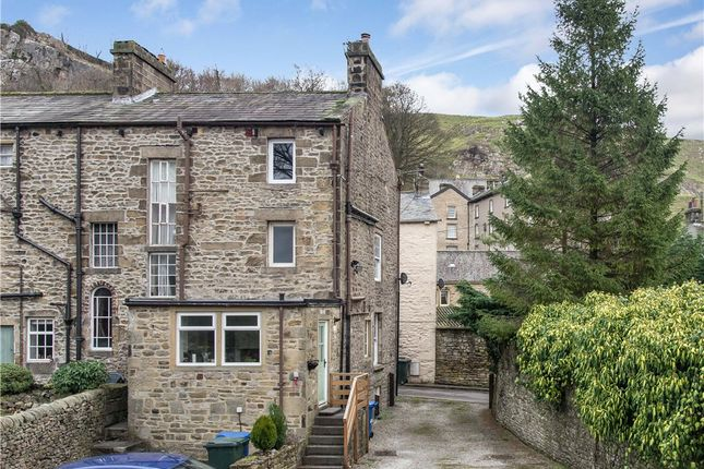 Thumbnail Property for sale in Liverpool House, Chapel Square, Settle, North Yorkshire