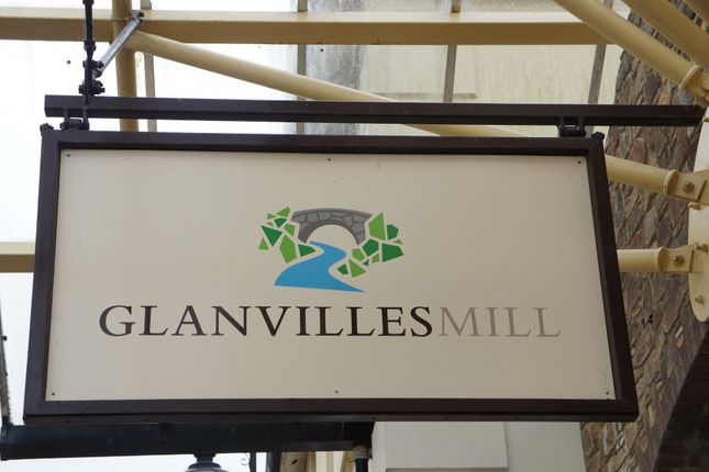 Glanvilles Mill, Ivybridge PL21