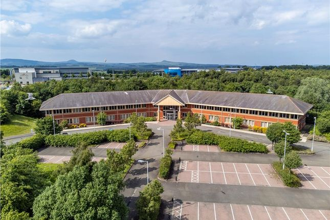 Thumbnail Office for sale in Cluny Court, Chapelton Drive, John Smith Business Park, Kirkcaldy