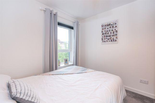 Bedroom 2 of Lochend Park View, Edinburgh EH7
