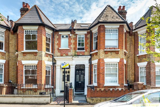 Thumbnail Flat for sale in Durlston Road, London
