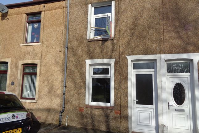 Thumbnail Terraced house to rent in Sharp Street, Askam-In-Furness