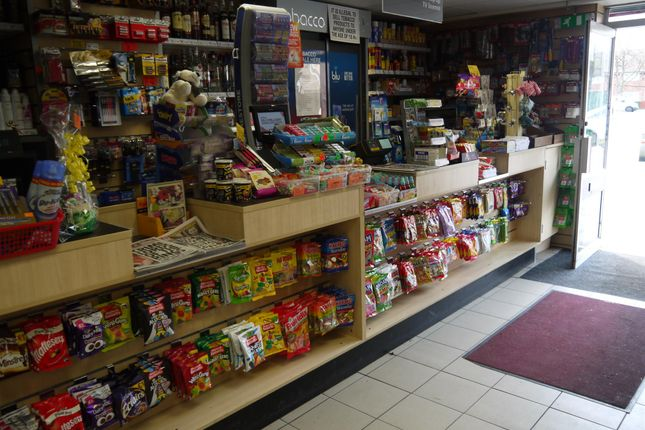 Thumbnail Retail premises for sale in Off License & Convenience HU8, East Yorkshire