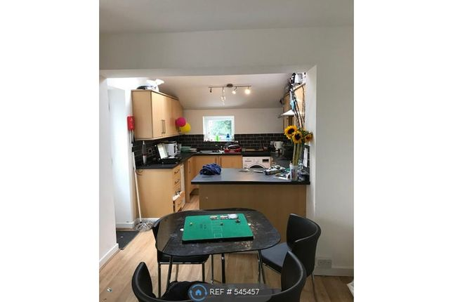 Thumbnail Room to rent in Greenbank, Plymouth