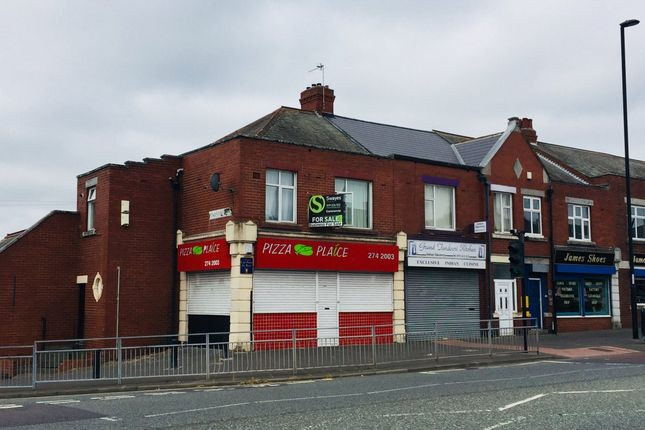 Thumbnail Retail premises for sale in Adamsez West Industrial, Scotswood Road, Newcastle Upon Tyne
