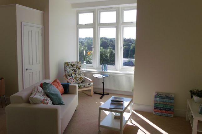 Thumbnail Flat to rent in Town Steps, West Street, Tavistock