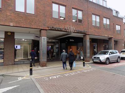 Thumbnail Retail premises to let in J, Crown Arcade, Union Street, Kingston Upon Thames