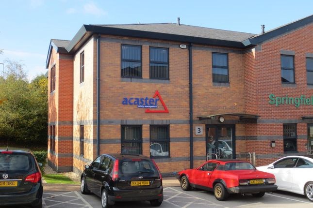 Thumbnail Office to let in Unit 3 Fusion Court, Aberford Road, Garforth, Leeds, West Yorkshire