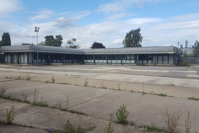 Thumbnail Office for sale in Former Builders Yard & Offices, Pipe Lane, Off Southam Road, Banbury