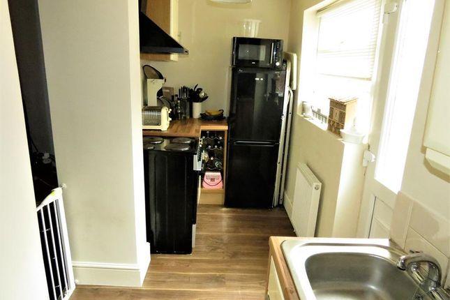 Kitchen of Baldwin Street, Easington Colliery, County Durham SR8