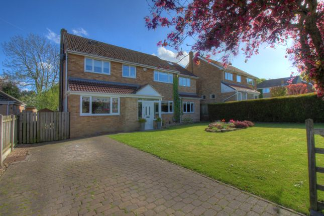Thumbnail Detached house for sale in Scotland Way, Horsforth, Leeds