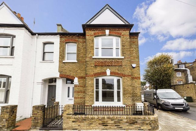 Thumbnail Property for sale in Cranbrook Road, London