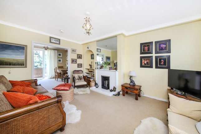 Maisonette for sale in Croxted Road, Dulwich, London