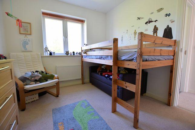 Bedroom 2 of Elk Path, Three Mile Cross, Reading RG7