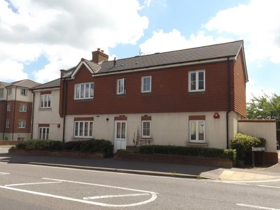 2 bed flat for sale in Eastgate Mews, Brighton Road, Horsham, West Sussex
