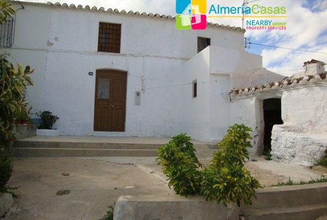 Thumbnail Country house for sale in 04628 Antas, Almería, Spain
