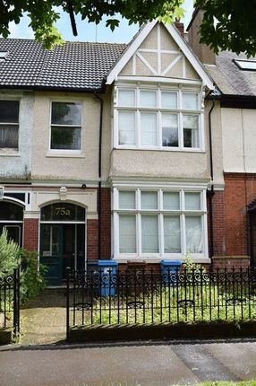Thumbnail Property to rent in Westbourne Avenue, Princes Avenue, Hull