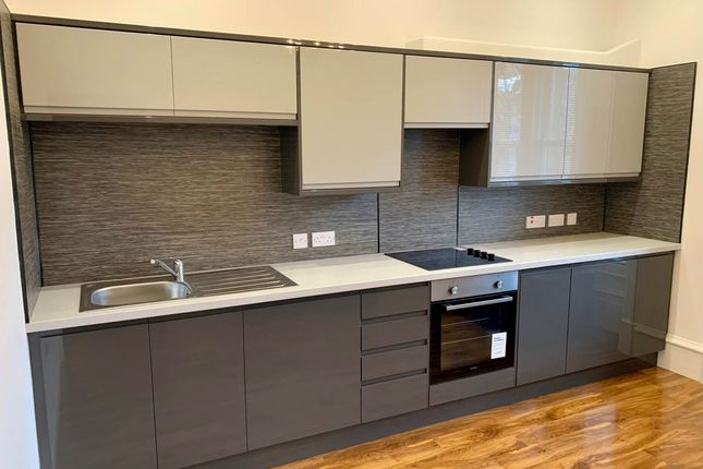 Kitchen of Union Place, Dundee DD2