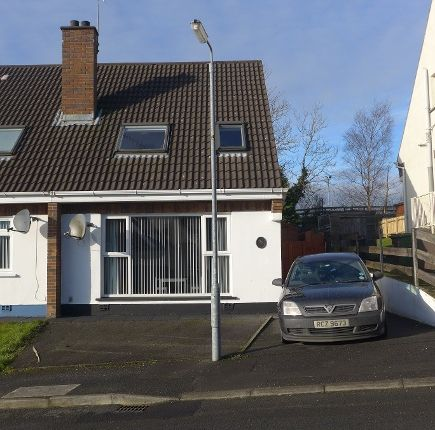 Thumbnail Property to rent in St. Marks Wood, Lisburn