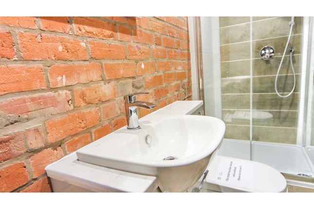 En-Suite Two of Brinsford Lane, Wolverhampton WV10