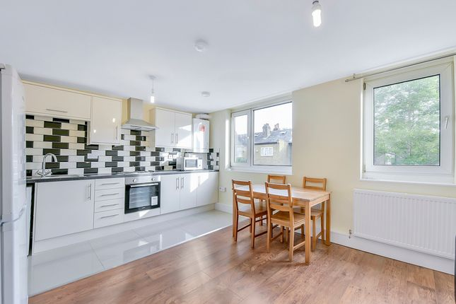 Thumbnail Duplex to rent in Seyssel Street, Isle Of Dogs