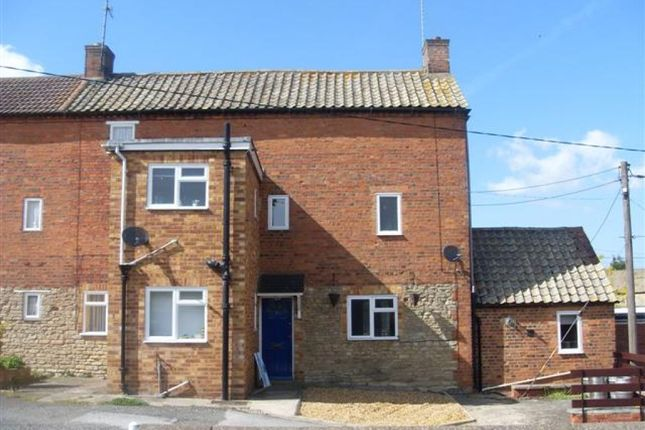 Thumbnail Semi-detached house for sale in West Yard, Kettering, Northamptonshire