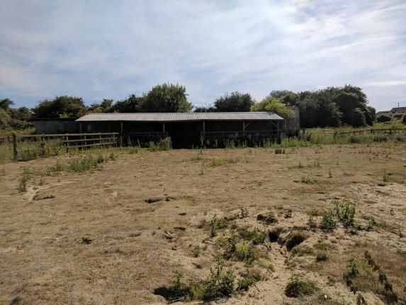 Thumbnail Barn conversion for sale in Rye Paddock, Rye Harbour Road, Rye, East Sussex
