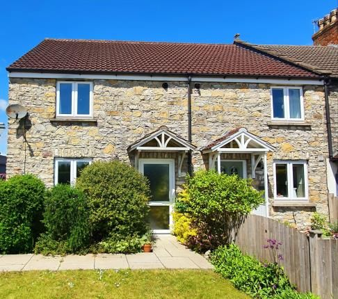 Thumbnail Property for sale in Coxley, Wells