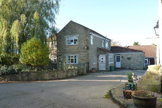 Thumbnail Detached house to rent in Main Street, Scotton, Knaresborough