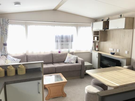Lounge Area of Hoburne Lane, Christchurch, Dorset BH23