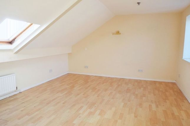 Bedroom of Stanley Street, North Shields NE29