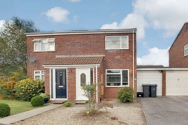 2 bed semi-detached house for sale in Matravers Close, Westbury BA13