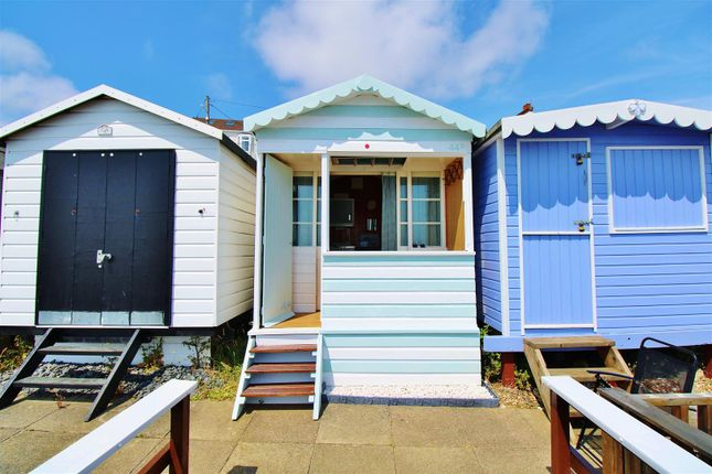 Property for sale in Woodberry Way, Walton On The Naze CO14